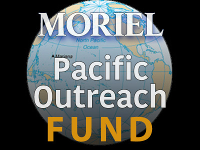 Moriel Pacific Fund