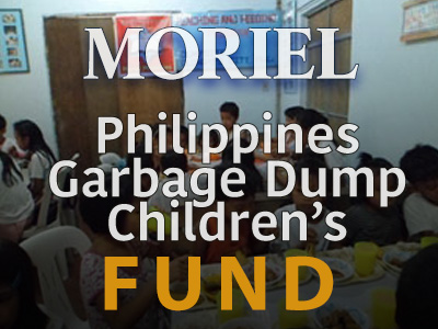 Philippine Garbage Dump Children's Fund