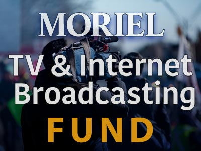 Moriel TV and Internet Broadcasting