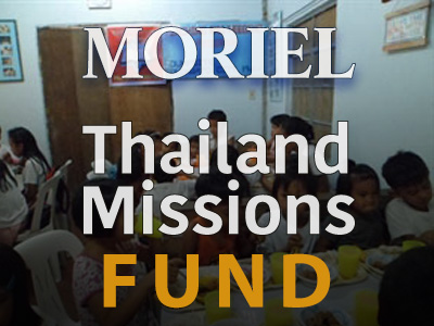 Thailand Missions