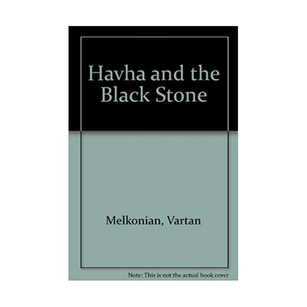 HAVHA and the Black Stone